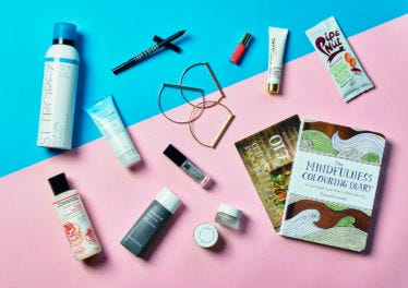 Refinery29 LOVES… Offers