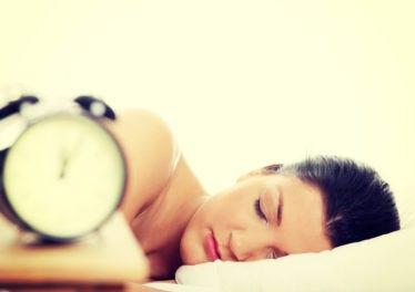 Beauty resolution: I will get a good night's sleep