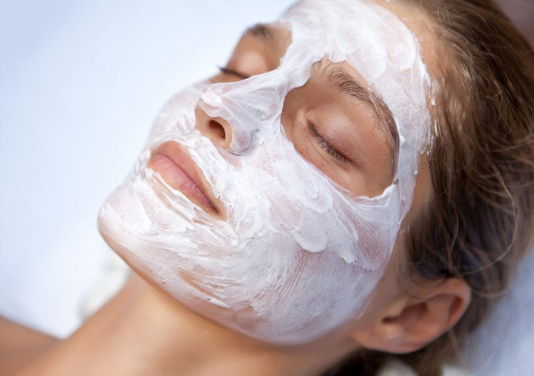 5-minute DIY face masks to soothe Winter skin