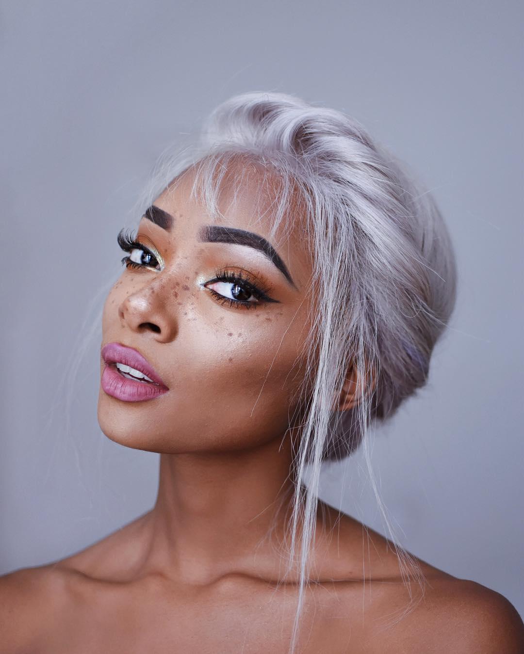 Insta-trend: Grey Hair