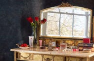 Latest in Beauty x Beauty and the Beast beauty box
