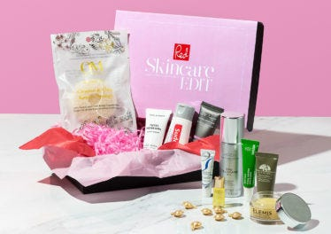 THE RED SKINCARE EDIT…OFFERS