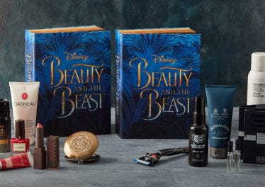 BEAUTY AND THE BEAST BOXES…OFFERS