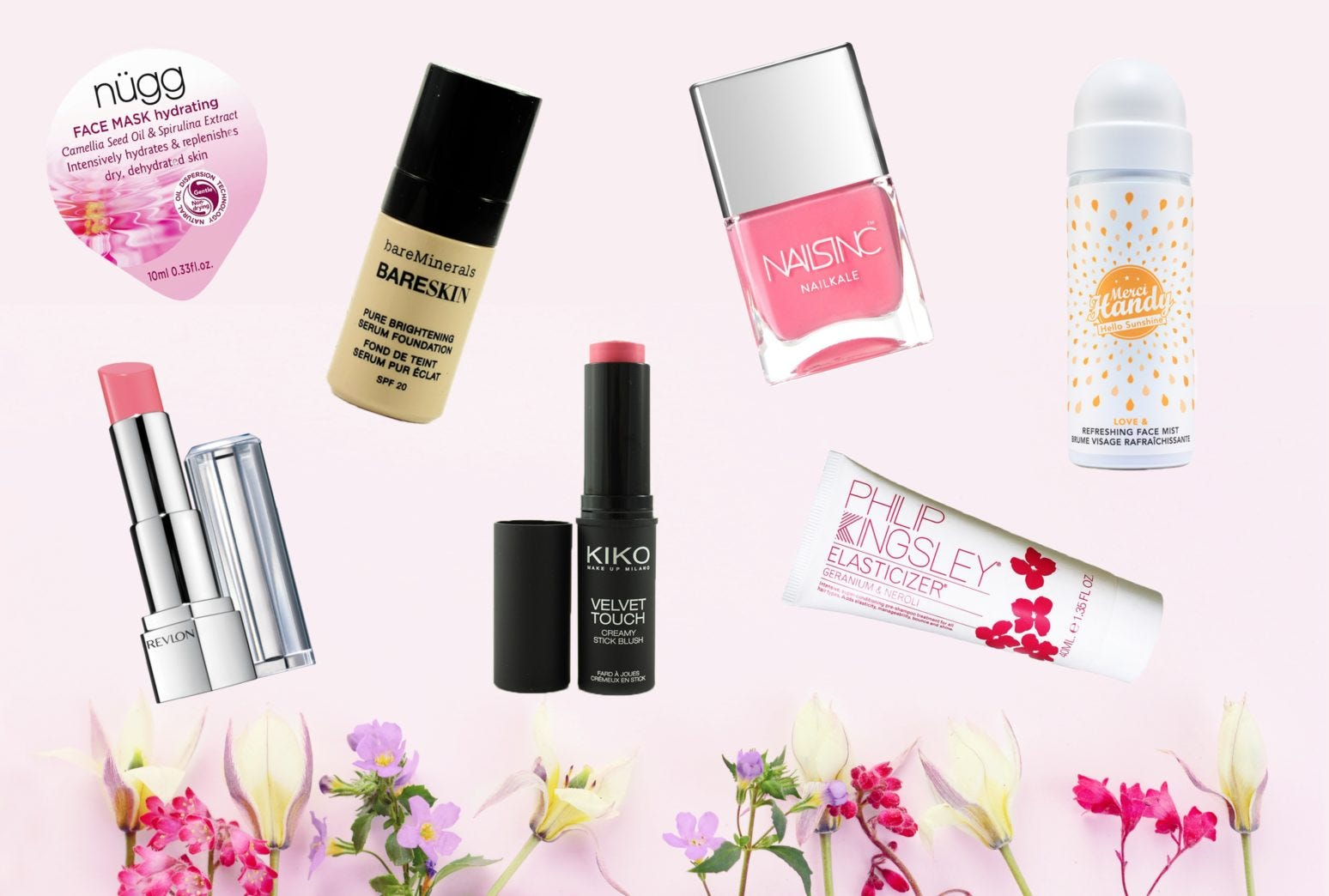 spring-beauty-picks