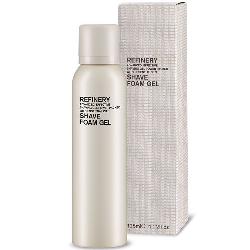 the-refinery-shave-gel