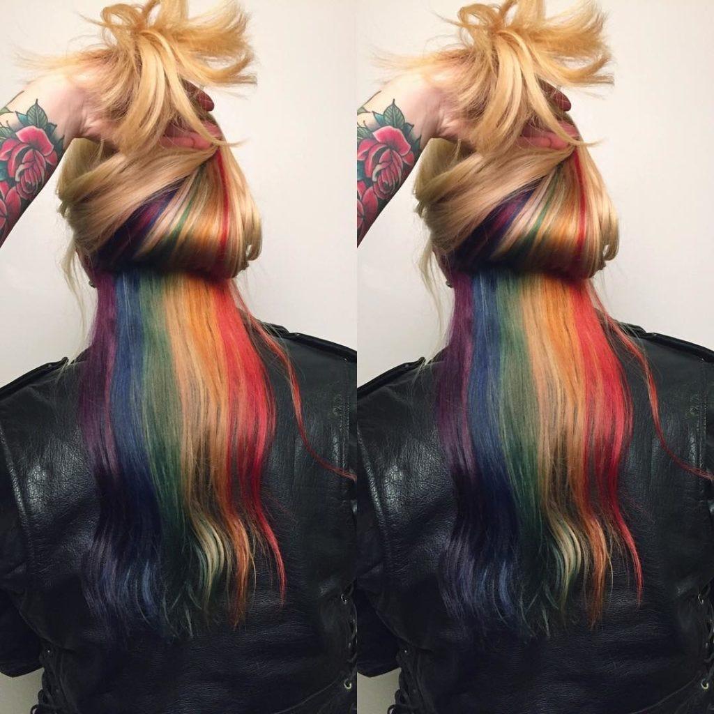 rainbow-hidden-in-hair
