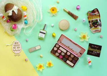 Sweet like chocolate – A guilt free Easter!