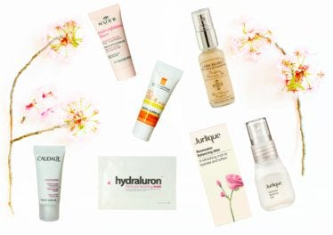 Spring Time Skin Saviours