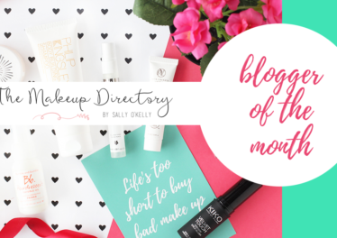 Blogger of the Month: The Makeup Directory