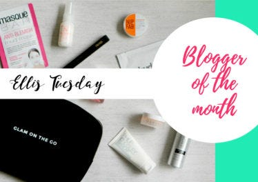 Blogger of the Month: Ellis Tuesday