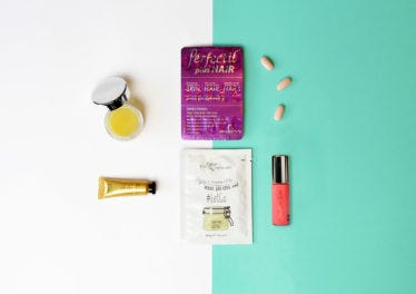 5 beauty products you didn't know you needed