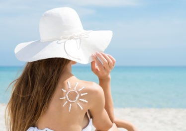Finding the best SPF formula for your skin type