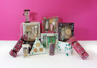 Win big for Christmas with Caudalie!