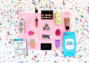 Get the party started with the new Cosmo Party Edit!