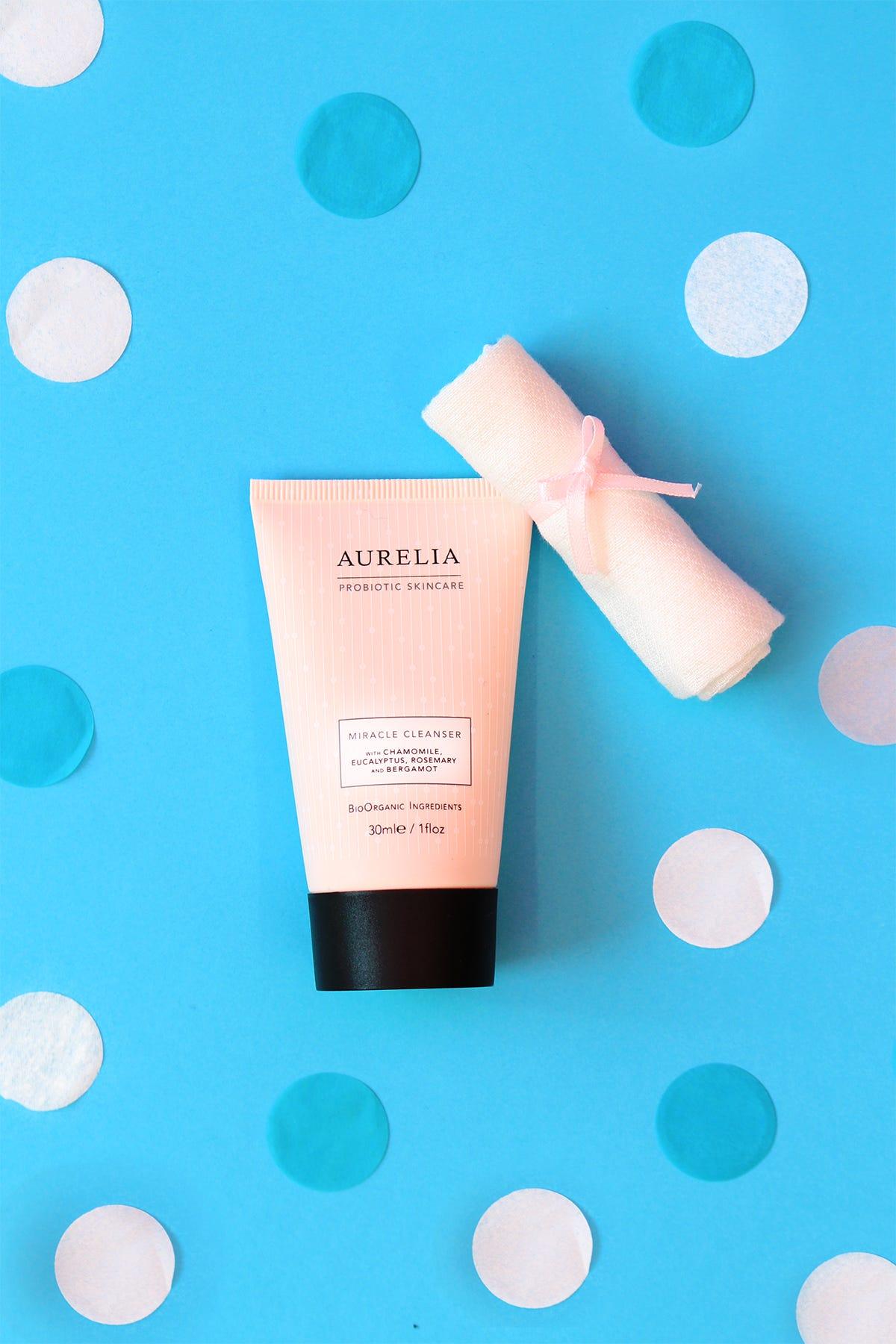 aurelia-cleanser