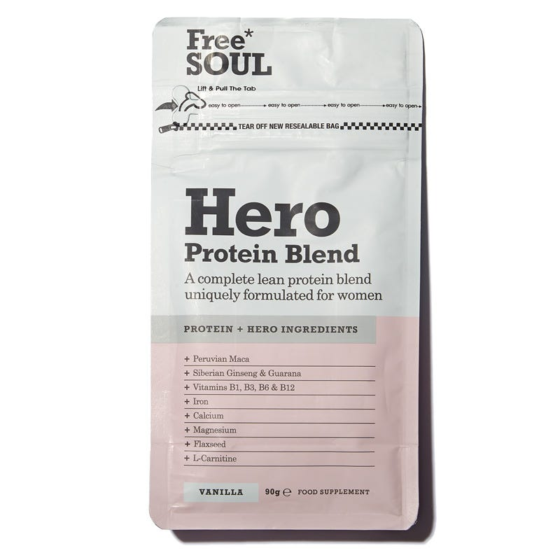 freesoul-protein