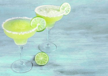 Best Margaritas in London for National Margarita Day