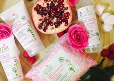 Brand of the Week: Amie Skincare