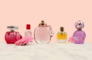 five-spring-fragrances