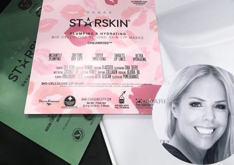 An interview with STARSKIN co-founder Nicole Arnoldussen