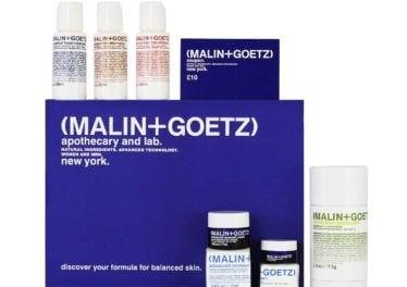 Unveiling… Malin+Goetz