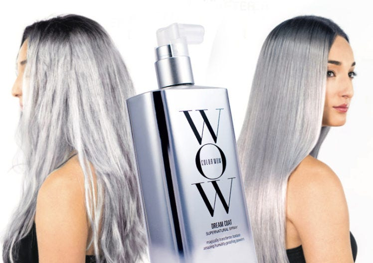 Color Wow's Best Kept Hair Secret