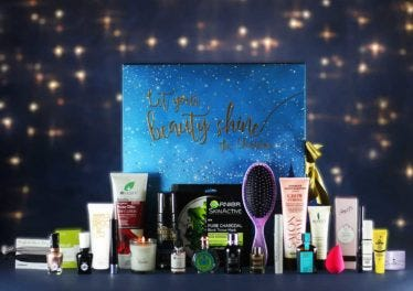 Have an enchanting Christmas with our Beauty Advent Calendar