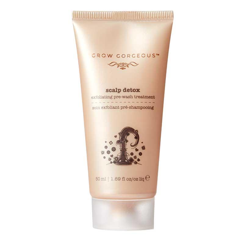 grow gorgeous scalp detox - A #BEAUTYBOSS Curated Edit…