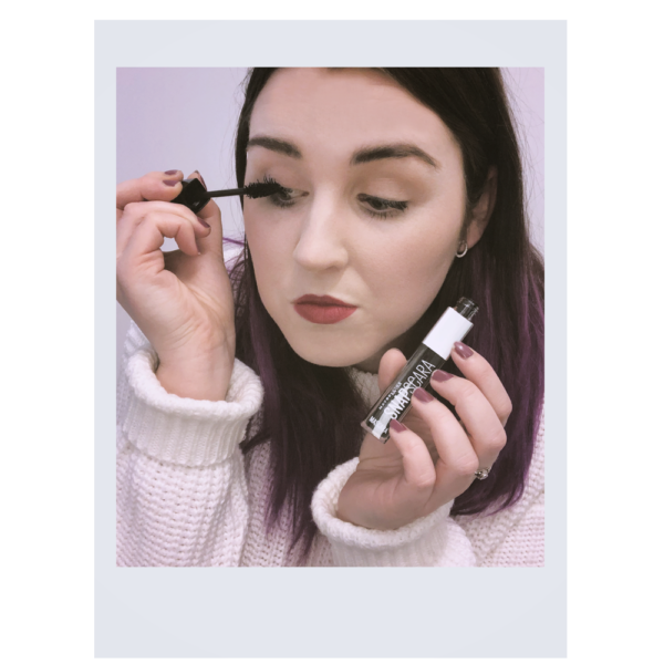 The Beauty Thread tests Maybelline's Snapscara!