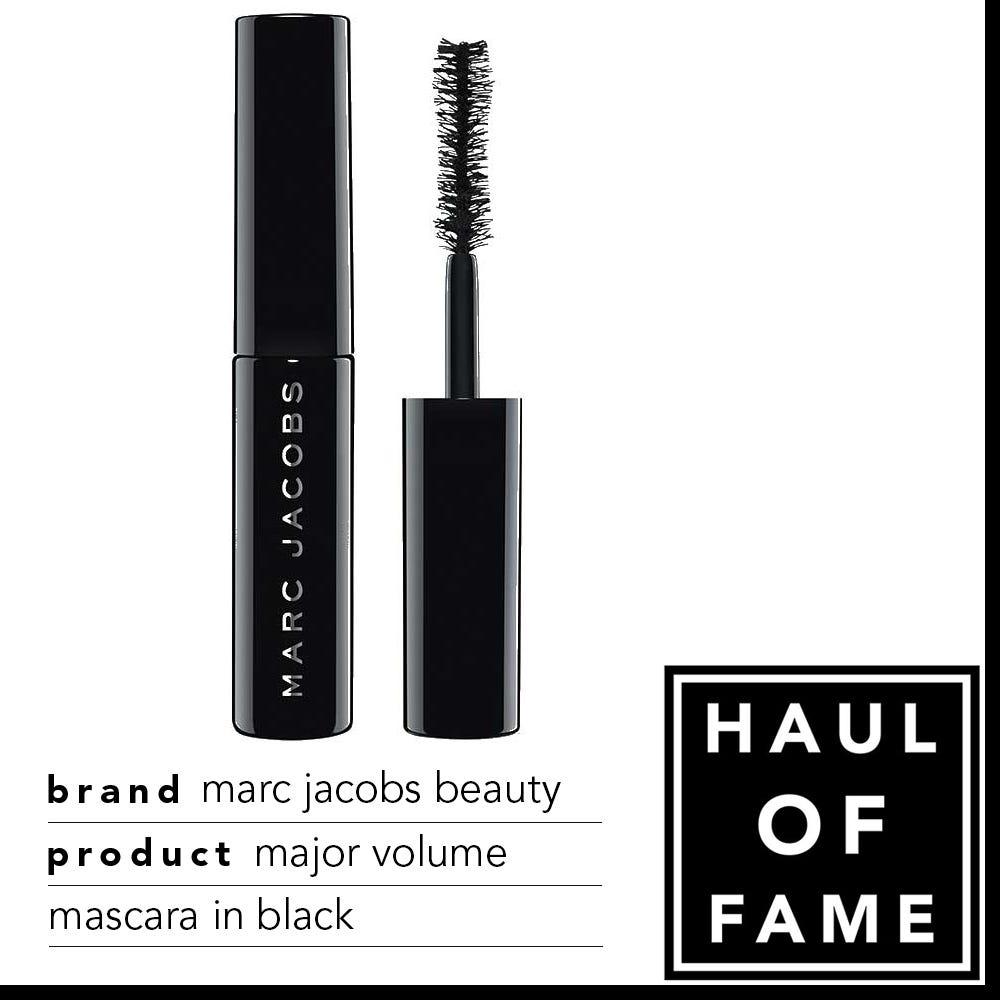 trending marc jacobs mascara