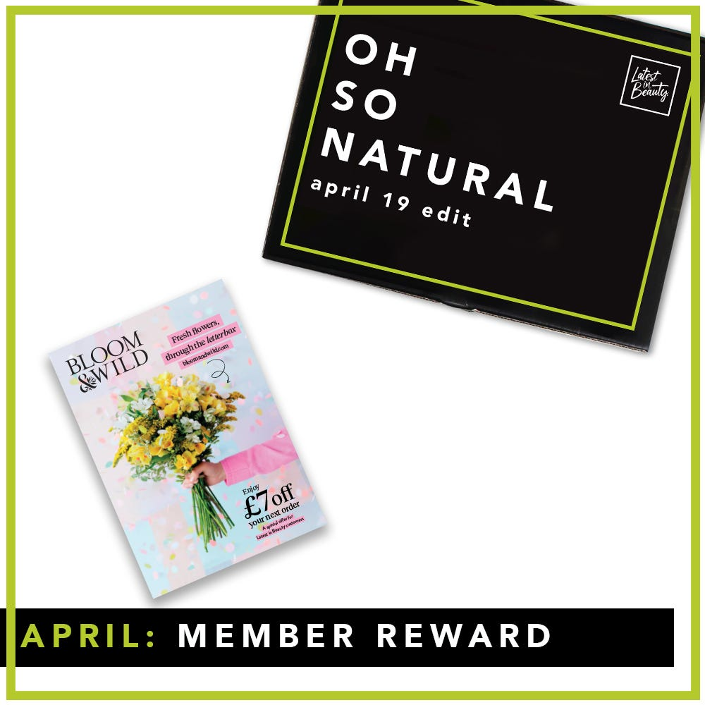 APRIL-MEMBER-REWARD