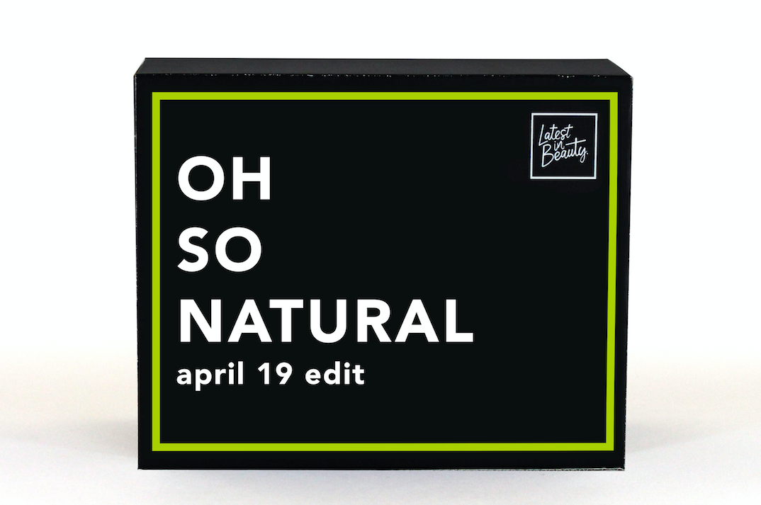April-oh-so-natural