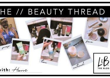 THE BEAUTY THREAD: HOW TO ACHIEVE THE PERFECT TAN