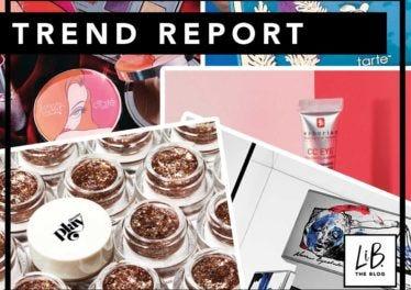 TREND REPORT: TRENDING IN BEAUTY THIS WEEK #7