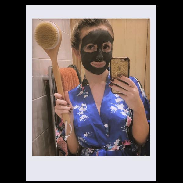 dry-brushing-tan-prep