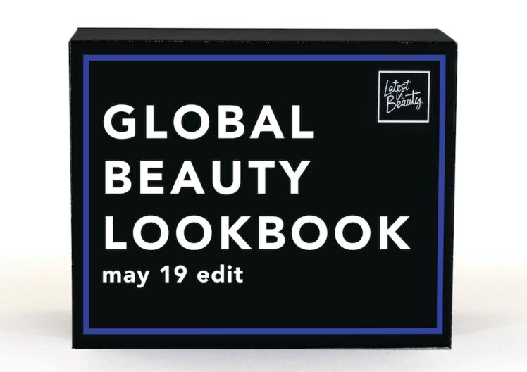 Flick through May's Global Lookbook