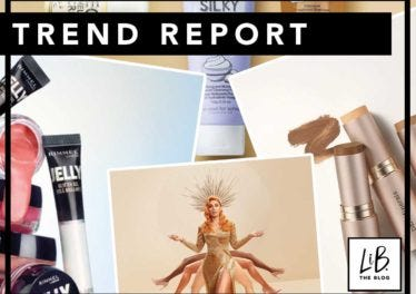 TREND REPORT: WHAT'S TRENDING THIS WEEK #14