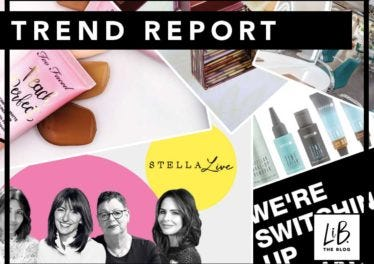 TREND REPORT: WHAT'S TRENDING THIS WEEK #12