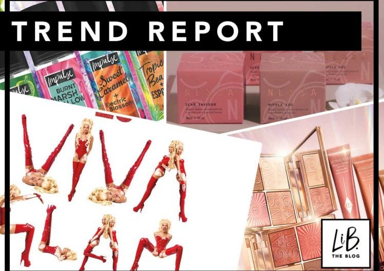TREND REPORT: WHAT'S TRENDING THIS WEEK #13