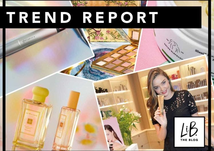 TREND REPORT: WHAT'S TRENDING THIS WEEK #11