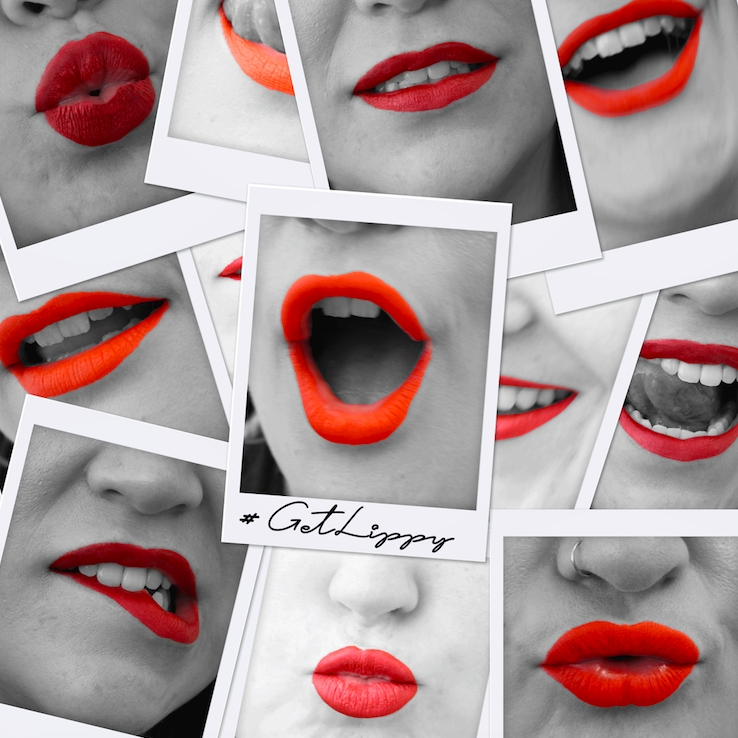 eve appeal #getlippy campaign