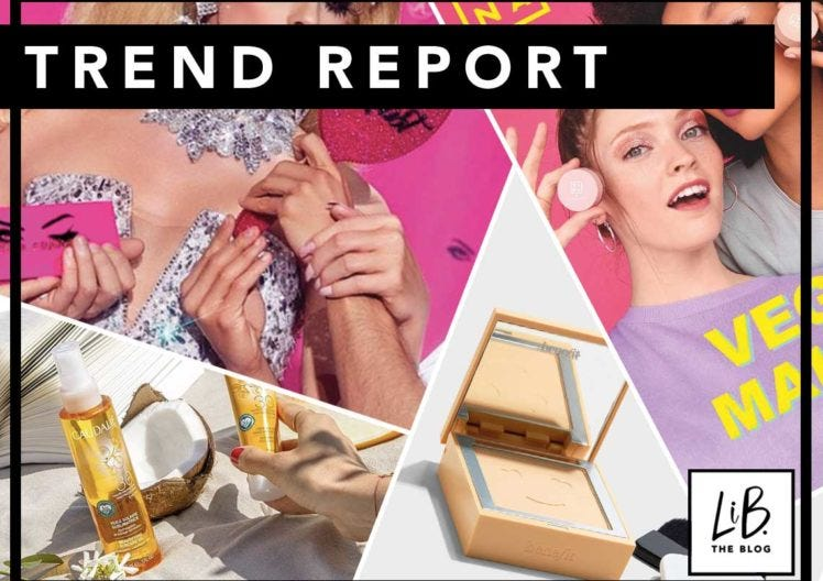 TREND REPORT: WHAT'S TRENDING THIS WEEK #19