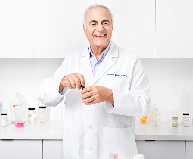 A chat with leading skincare visionary Dr Murad