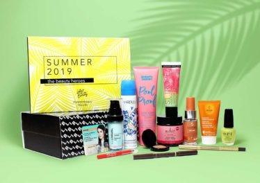 Summer '19 Beauty Heroes