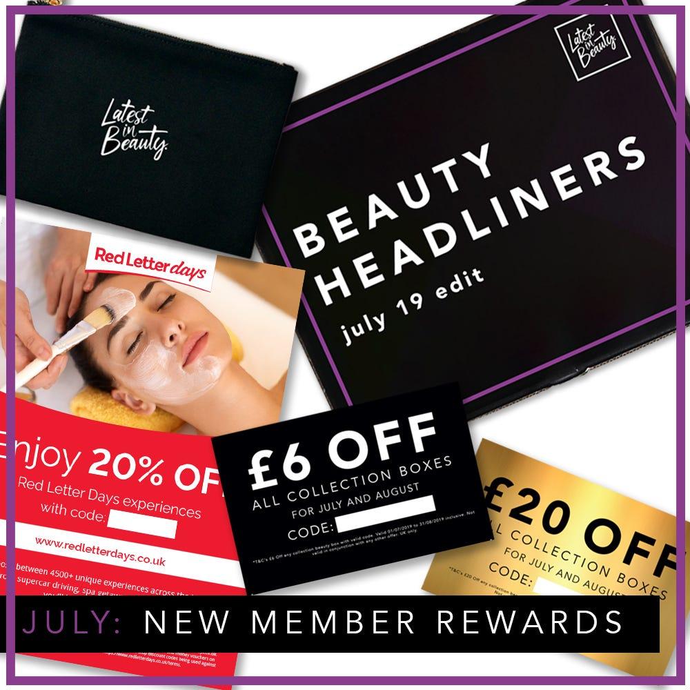 JULY-NEW-MEMBER-REWARDS