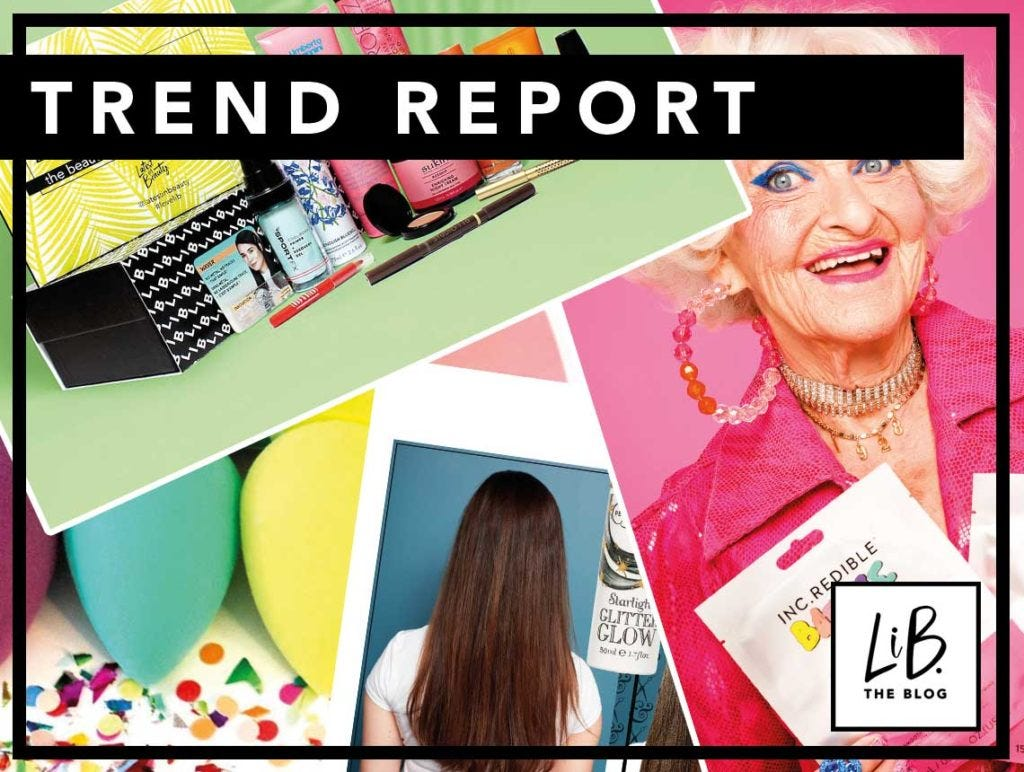 Nude Is The New Black! | Trend Report