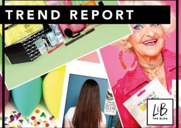 TREND REPORT: WHAT'S TRENDING THIS WEEK #20