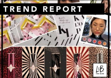 TREND REPORT: WHAT'S TRENDING THIS WEEK #23