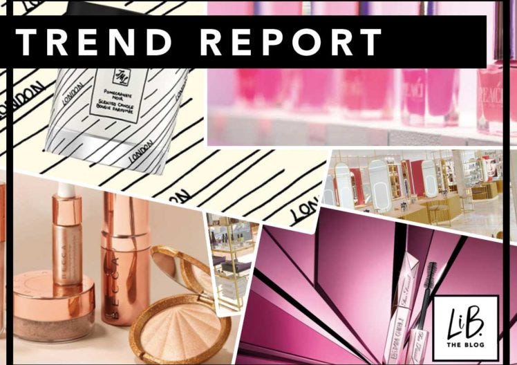 TREND REPORT: WHAT'S TRENDING THIS WEEK #21