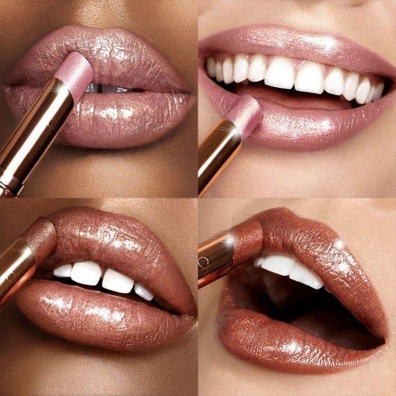 CT Lips